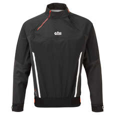 Gill Race Fuse Smock / Spray Top - Black