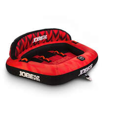 Jobe Proton 3 Person Towable  - Rojo