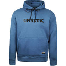 Sweat À Capuche 2020 Mystic Brand - Bleu Denim