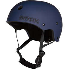 Mystic Mk8 Kite & Wakeboarding Casque - Pétrole