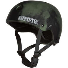 Mystic Mk8X Kite & Wakeboarding Casque - Brave Green