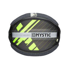 2020 Mystic Majestic X Waist Harness No Spreader Bar - Navy/Lime