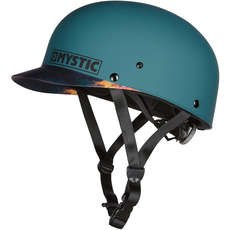 Mystic Shiznit Kite And Wakeboarding Helmet - Teal