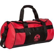 Sac De Sport North Sails  - Rouge
