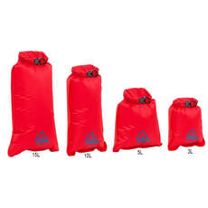 Palm Aero Dry Bag - Flame
