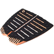 Rip Curl 2 Piece Surfboard Traction Pad - Orange