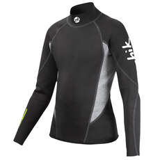Zhik Junior Neo Wetsuit Top  - Antracita