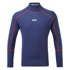 Gill Junior Race Zenith Control Top - Ocean - Rs33