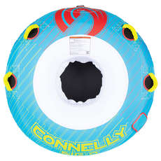 Connelly Big O 1 Rider Classic Donut Tube - Blue