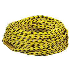 Connelly Heavy Duty 60 Feet 4 Person Tube Rope - Yellow