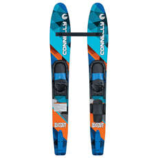 Connelly Junior Super Sport Slide Waterski - Multicolor