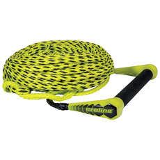 Connelly Sport Recreational Handle with 1 Air Mainline Package - Yellow