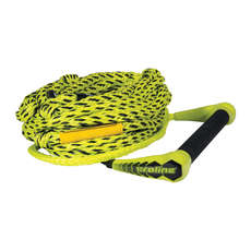 Connelly Sport Recreational Handle with 8 Air Mainline Package - Yellow