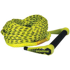 Connelly Sport Recreational Handle with Air Mainline Package - Yellow