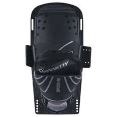 Connelly Stoker Boot Front Waterski Binding - Black