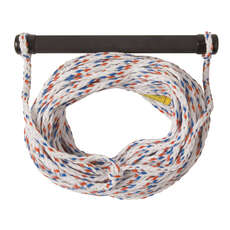 Corde Universelle De Ski Nautique  Ho Sports, 75 Pi 12 Po
