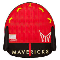 2020 Ho Sports Mavericks 2 Riders Tube