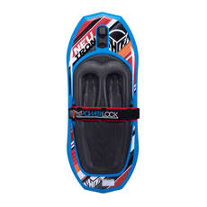 Ho Sports Neutron Kneeboard Con Cinturino Powerlock