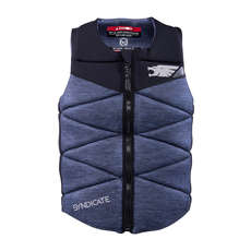 Gilet Ribelle Syndicate Sports