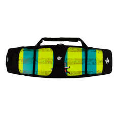 Hyperlite Wakeboard Rubber Wrap Wakeboard Carry Case