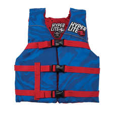 Acquista Gilet Pfd Hyperlite Youth Unite Wakeboard