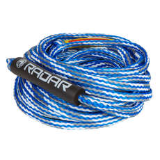 Radar 2.3K - 60 Feet Two Person Tube Rope