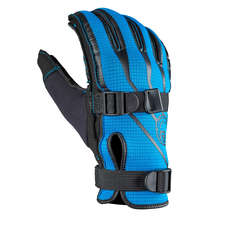 2020 Radar Ergo-A Inside Out Glove - Blue/Black