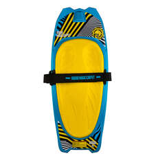 Rodillera 2020 Radar Magic Carpet - Azul / Amarillo