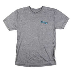 2020 Radar Shacked T-Shirt - Heather Grey