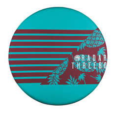 Disco Radar Three60 2020 - Menta / Rojo / Tropical