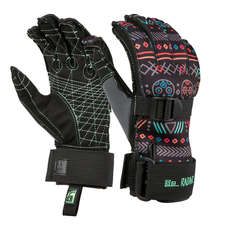 2020 Radar TRA Inside-Out Glove - Black/Craze