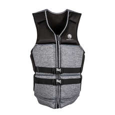 Radar X 3.0 CGA Life Vest - Heather Grey/Black