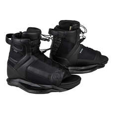 Ronix Divide Wakeboard Boot - Black