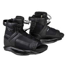 Ronix Kid's Divide Wakeboard Boot - Nero