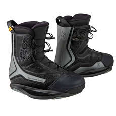 Ronix Rxt Boot Intuition Wakeboard Boot - Cool Grey