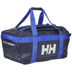 Helly Hansen Scout Duffle Bag / Backpack - Large - 67442 - Navy
