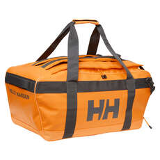 Helly Hansen Scout Duffle Bag / Backpack - Large - 67442 - Papaya