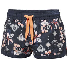 "Shorts Da Donna Helly Hansen Solen Watershorts 2,5 "" - Navy"
