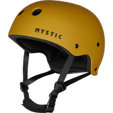 Casque Mystic Mk8 Kite & Wakeboard  - Moutarde