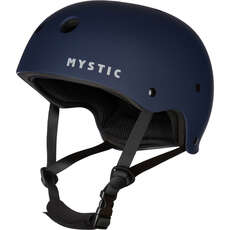 Mystic MK8 Kite & Wakeboarding Helmet 2021 - Night Blue 210127