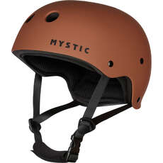 Casque Mystic Mk8 Kite & Wakeboard  - Rouge Rouille