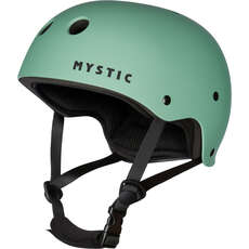 Casque Mystic Mk8 Kite & Wakeboard  - Sea Salt Green