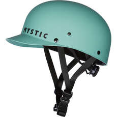 Casco Mystic Shiznit Kite Y Wakeboard  - Sea Salt Green