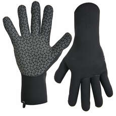 Typhoon Storm3 3mm Wetsuit Gloves  - Black