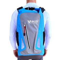 Vaikobi 25L Dry Bag Backpack  - Cyan