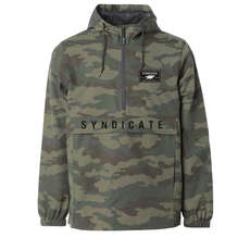 Ho Sports Syndicate Anorak