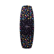 Tabla De Wakeboard Para Niñas Hyperlite Murray  - 120 Cm