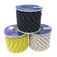 3Mm Polyester Mini Rollen - 20M