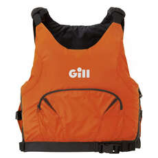 Gill Pro Racer Buoyancy Aid - Orange