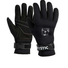 Mystic Smooth 2mm Kitesurfing Gloves